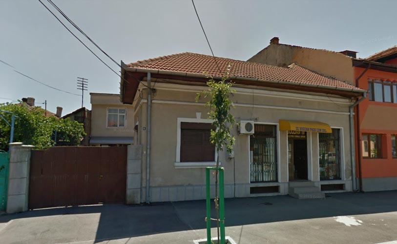 Casa si magazin 123,23mp + casa P+E + teren intravilan 330mp, Drobeta Turnu Severin, jud. Mehedinti