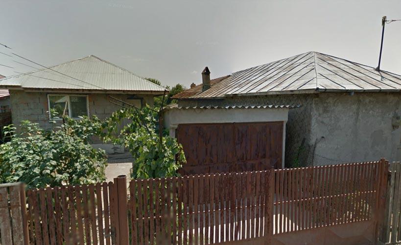 Casa 124mp + garaj + teren intravilan 635mp, Giurgiu, jud. Giurgiu
