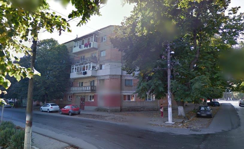 Apartament 3 camere, 63,25mp, Corabia, jud. Olt