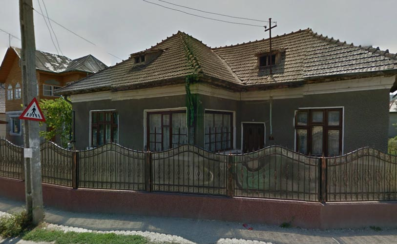 Casa 3 camere, 97mp + teren intravilan 710mp, Fieni, jud. Dambovita