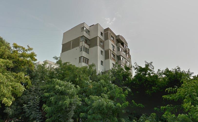 Apartament 3 camere, 74,28mp, Iasi, jud. Iasi