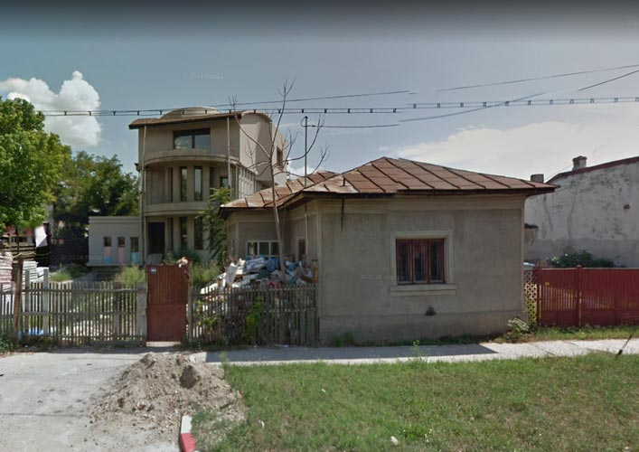 Casa 116mp + vila D+P+2E 140mp + teren intravilan 1.273mp, Alexandria, jud. Teleorman