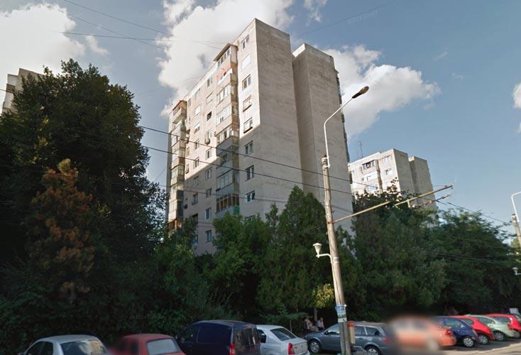 Apartament 2 camere, 35,53mp, sector 6, Bucuresti