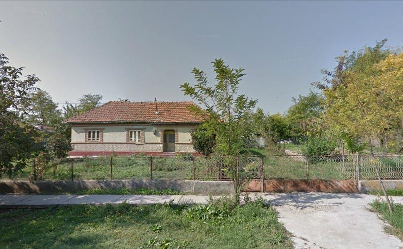 Casa 99,64mp + teren intravilan 2.520mp, Amara, jud. Ialomita