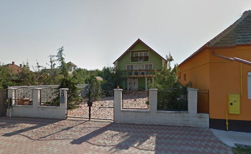 Casa P+E 114mp + teren intravilan 1.241mp, Chisineu-Cris, jud. Arad