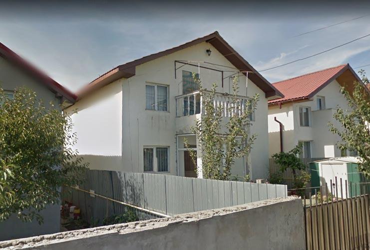 Vila P+M 65,61mp + teren intravilan 166,66mp, Pantelimon, jud. Ilfov