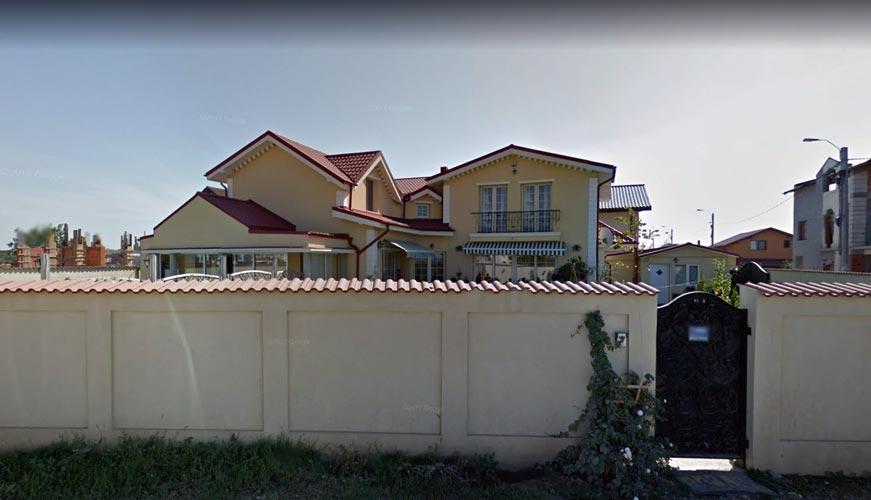 Vila P+M 175mp + teren intravilan 649mp, Otopeni, jud. Ilfov