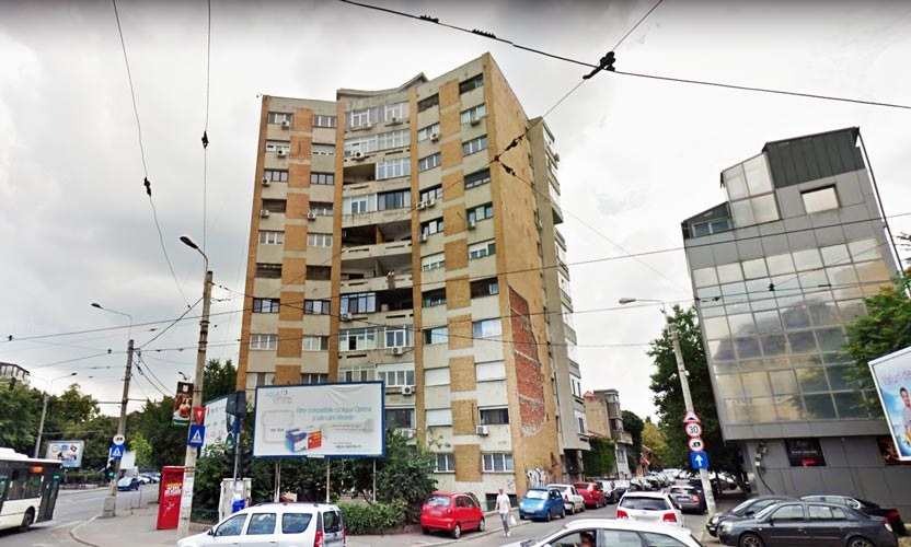 Garsoniera 54,49mp, sector 2, Bucuresti