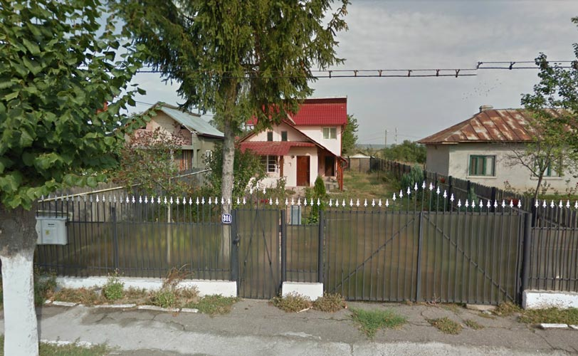 Casa P+E 111mp + teren intravilan 929mp, Gaesti, jud. Dambovita