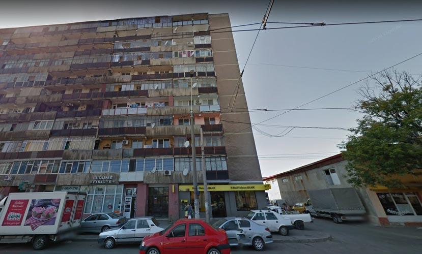 Apartament 3 camere, 60,98mp, sector 5, Bucuresti