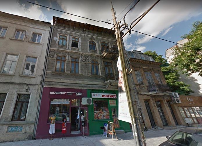 Apartament 2 camere, 100,36mp + boxa, sector 1, Bucuresti