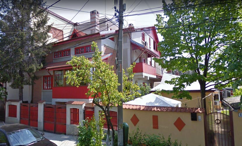 Vila S+P+E+M 155,14mp + teren intravilan 324,50mp, sector 1, Bucuresti