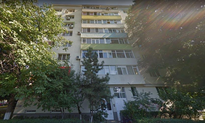 Apartament 3 camere, 57,88mp, sector 1, Bucuresti