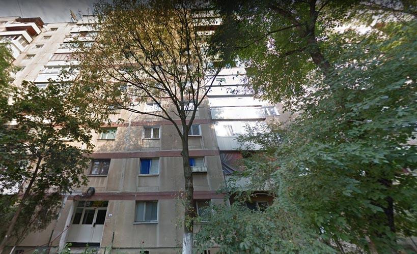 Apartament 3 camere, 71,76mp, sector 6, Bucuresti