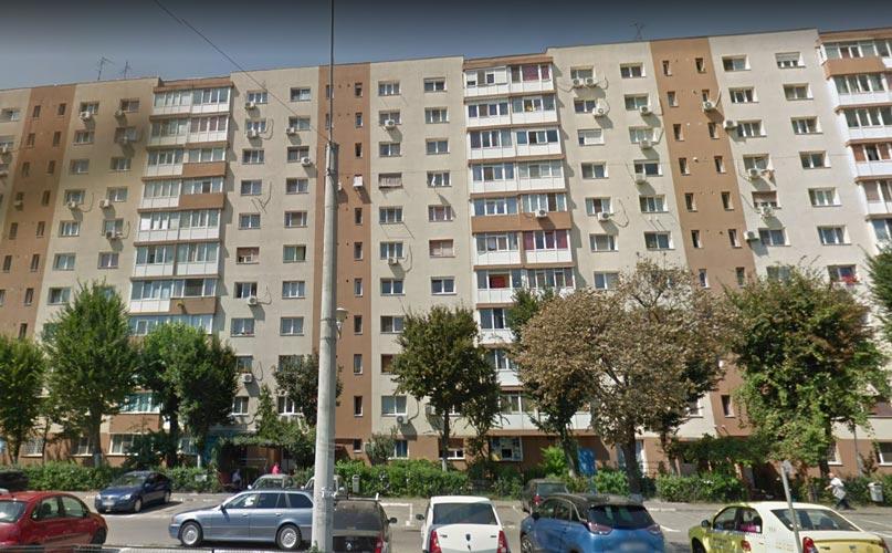 Garsoniera 22,97mp, sector 4, Bucuresti
