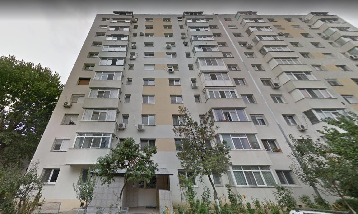 Apartament 2 camere, 39,42mp, sector 2, Bucuresti