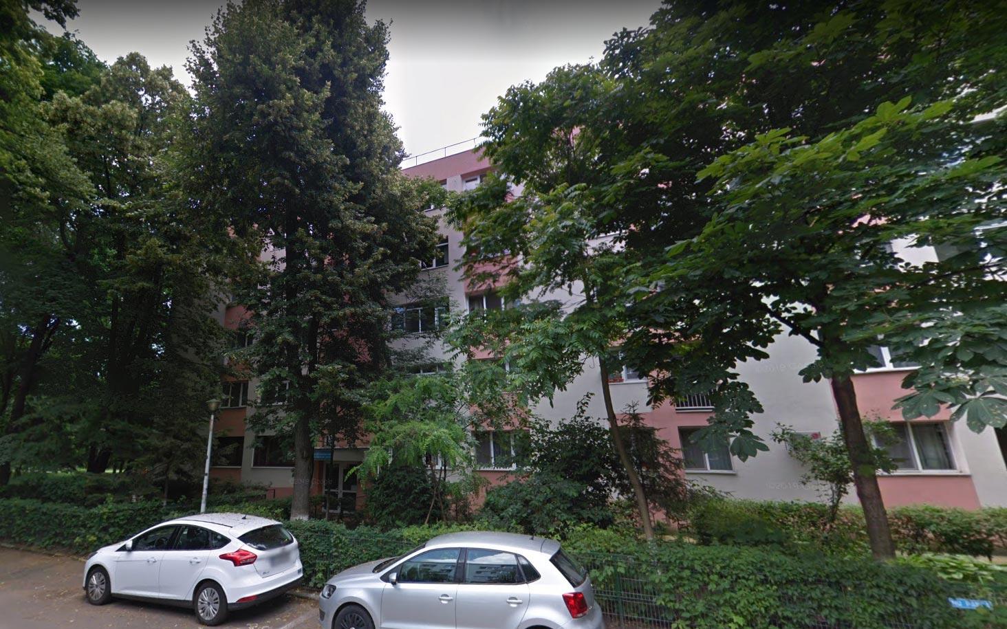 Apartament 2 camere, 42,72mp, sector 3, Bucuresti