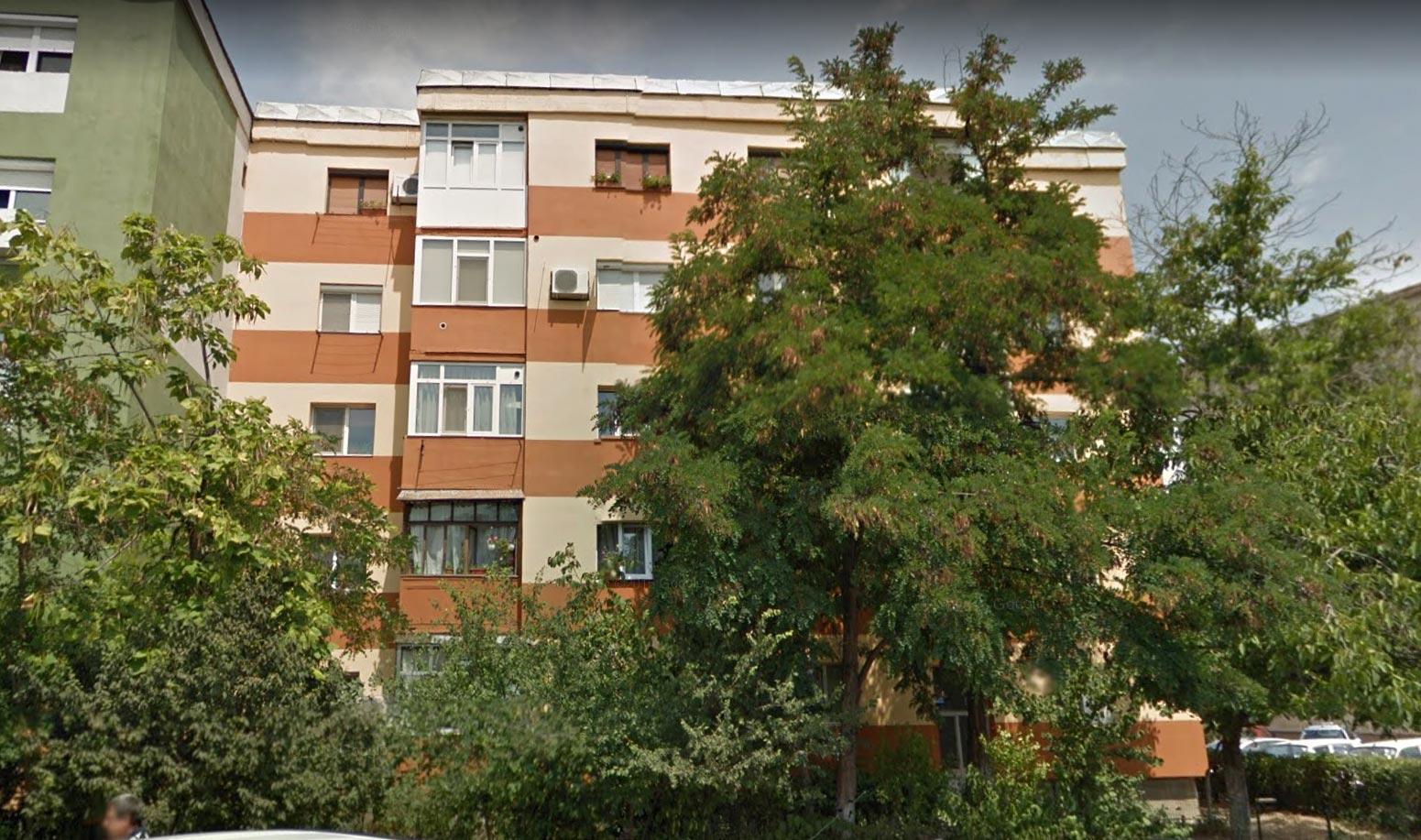 Apartament 2 camere, 48,52mp, Craiova, jud. Dolj
