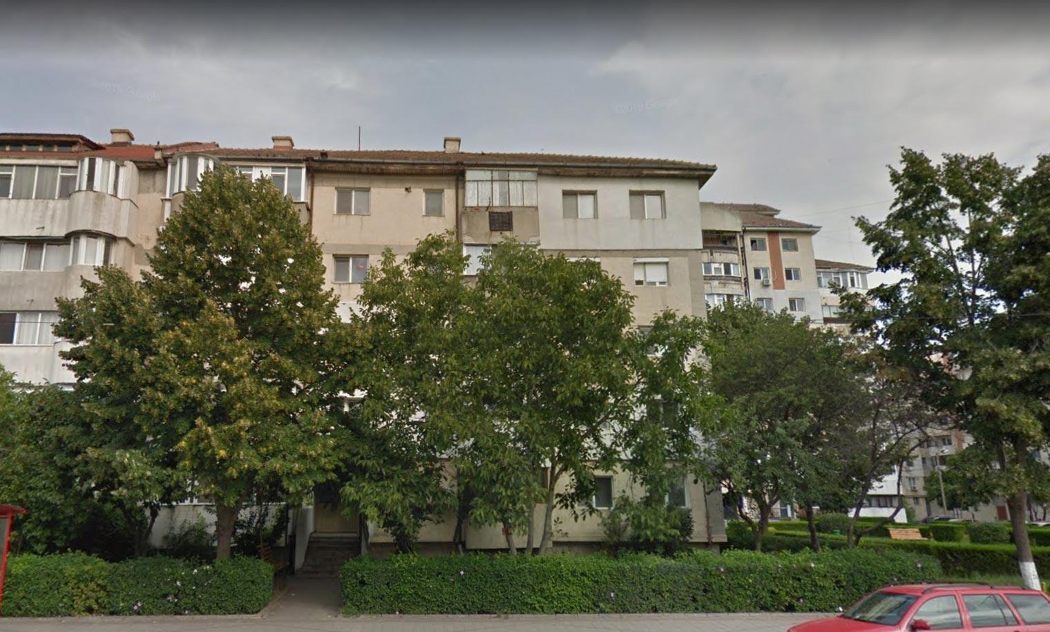Apartament 3 camere, 79mp, Slobozia, jud. Ialomita