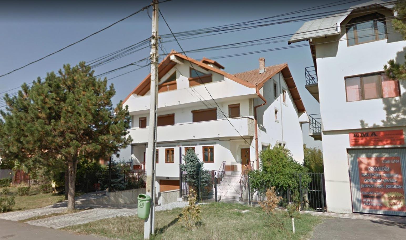 Vila D+P+E 207,26mp + teren intravilan 751,08mp, Pitesti, jud. Arges