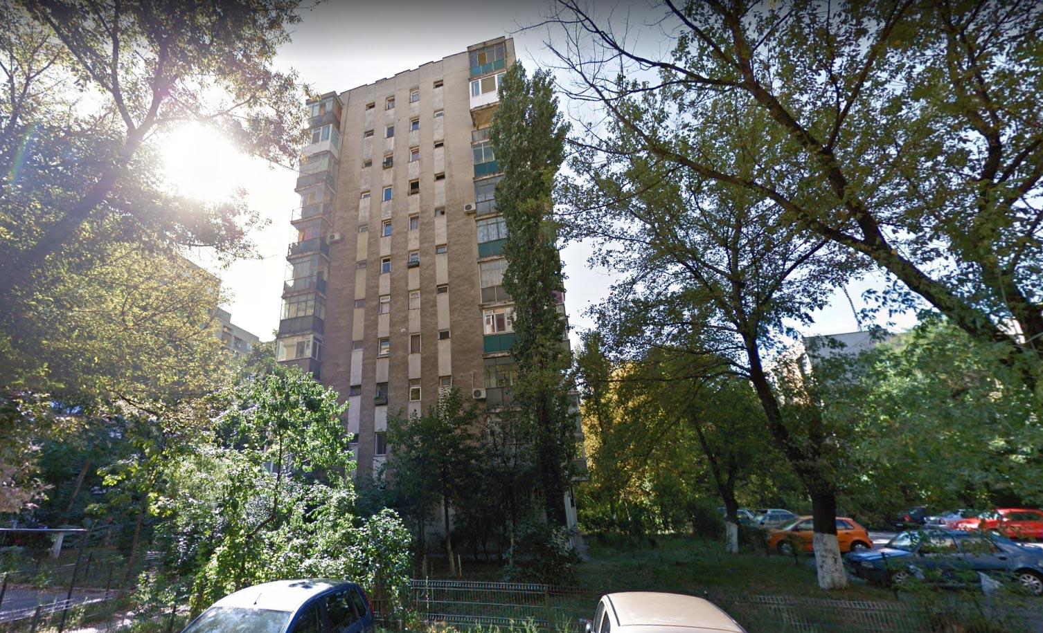 Garsoniera 33,05mp, sector 3, Bucuresti