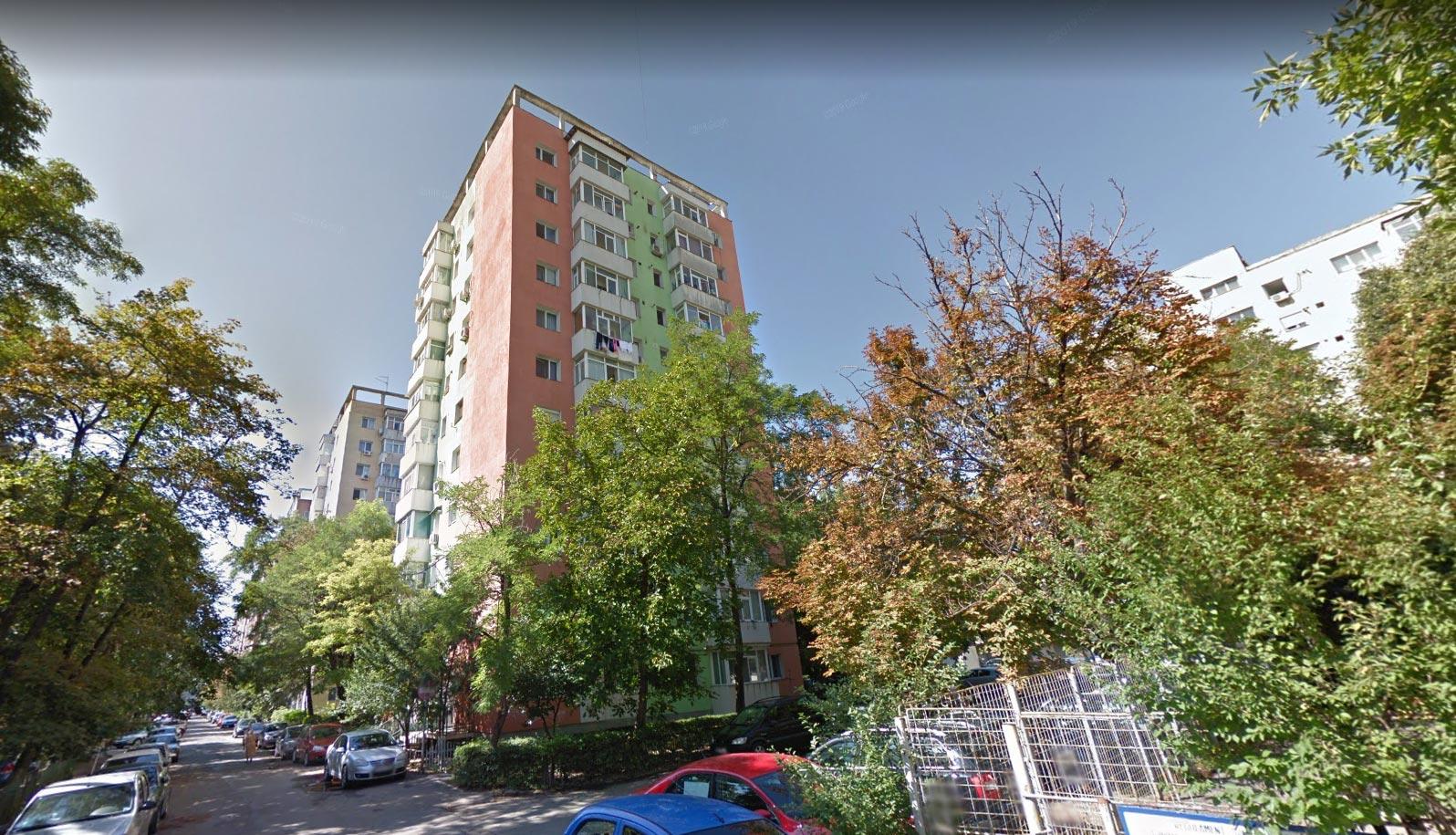 Apartament 2 camere, 32,76mp, Iasi, jud. Iasi