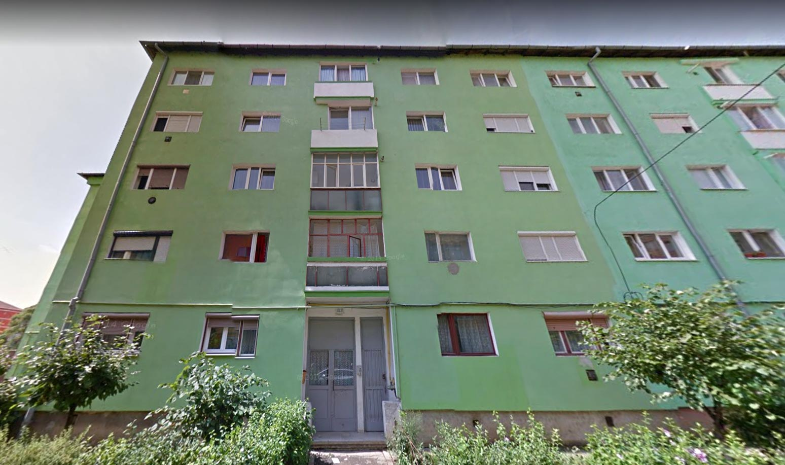 Apartament 2 camere, 50mp, Medias, jud. Sibiu