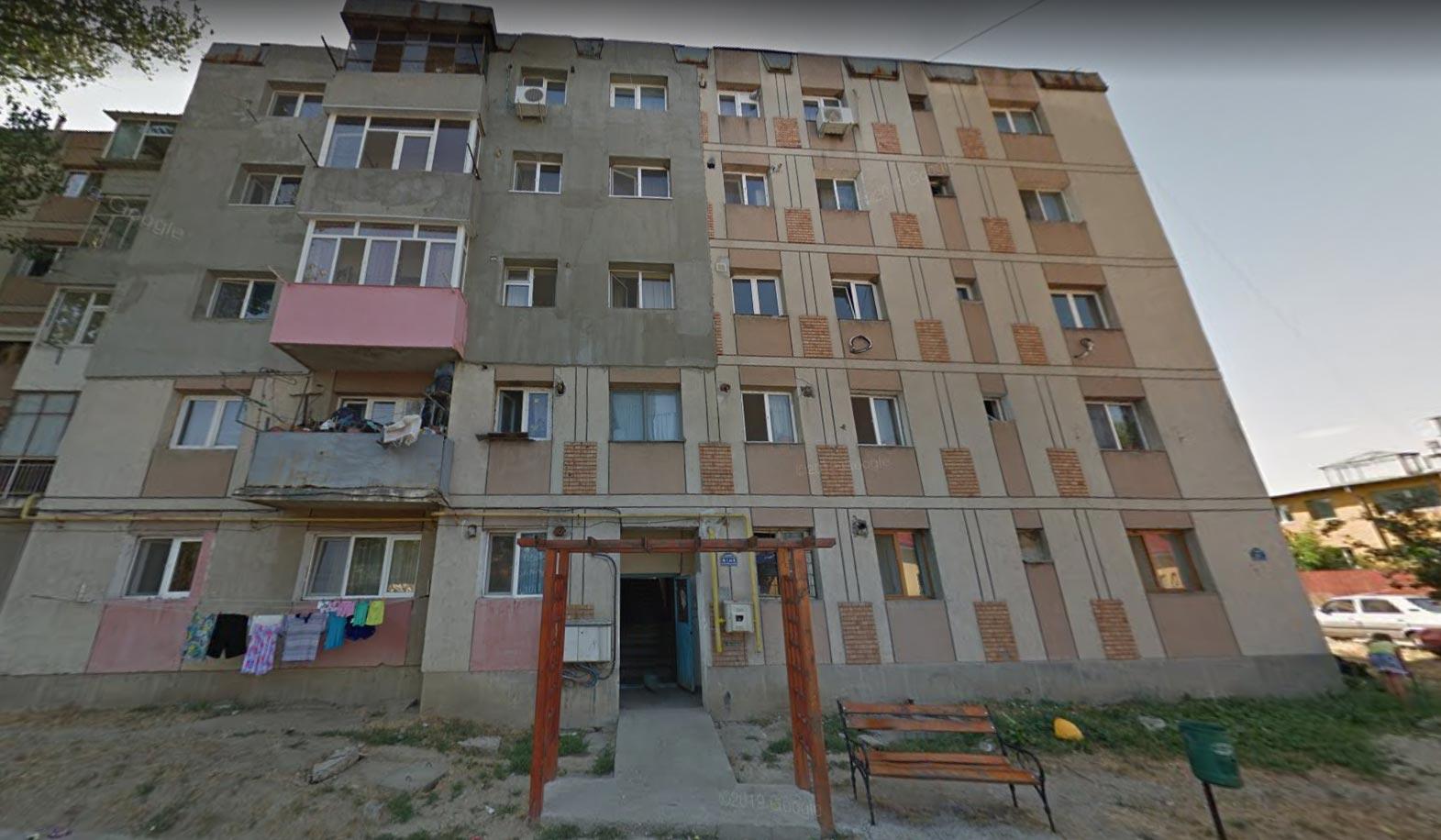 Apartament 2 camere, 42,83mp, Slatina, jud. Olt