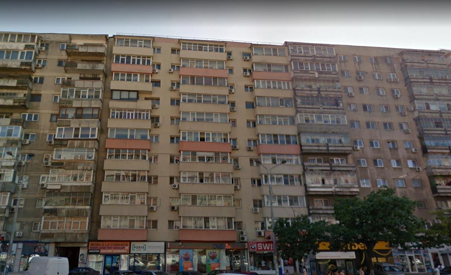 Apartament 4 camere, 83,17mp, sector 2, Bucuresti