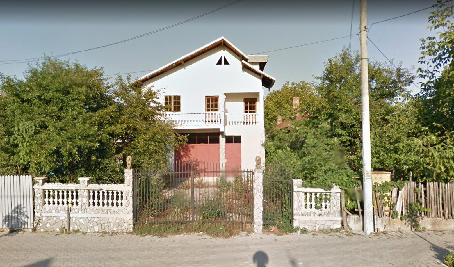 Casa P+E 174,20mp + teren intravilan 526mp, Urlati, jud. Prahova