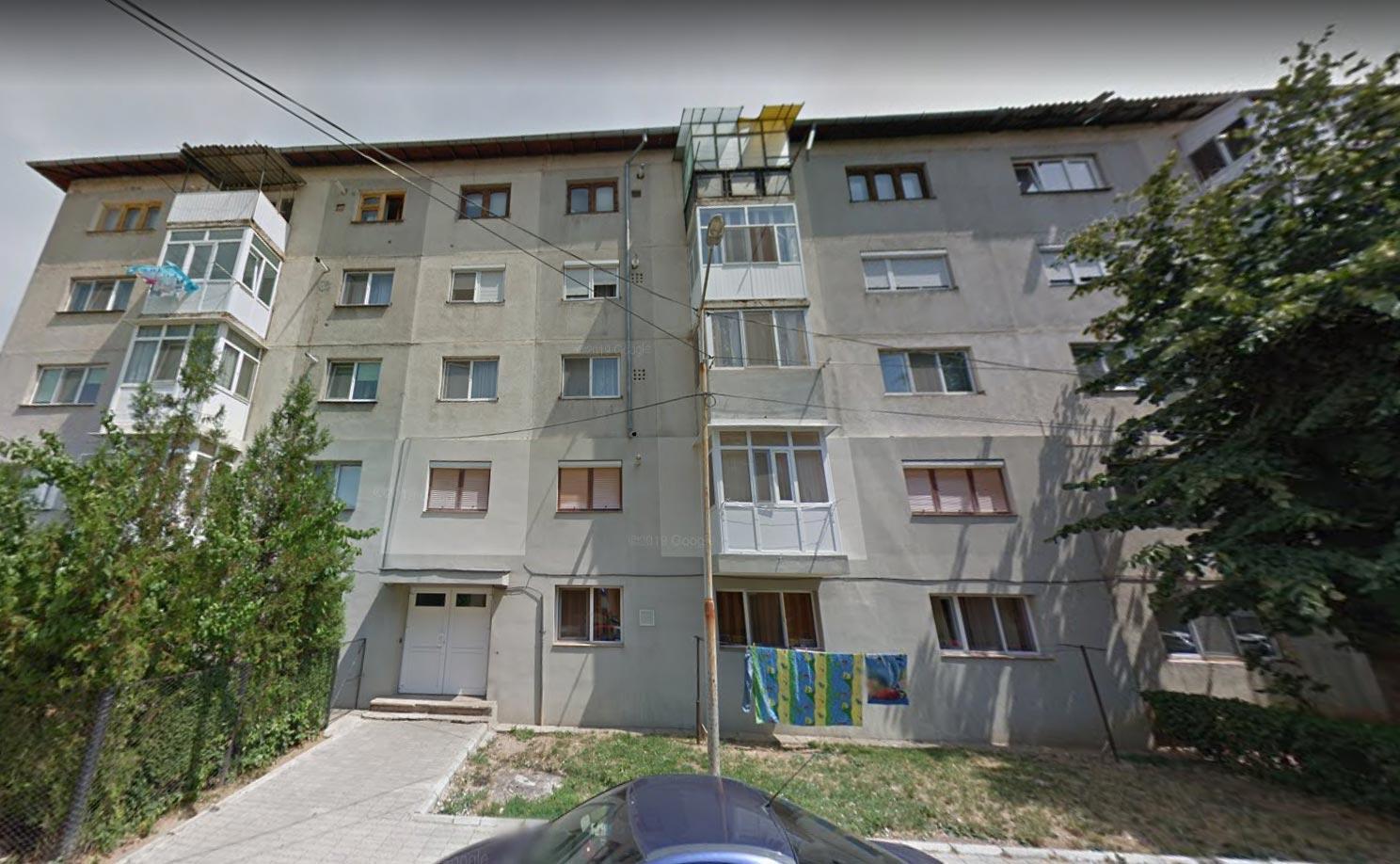 Apartament 2 camere, 47,59mp, Targoviste, jud. Dambovita