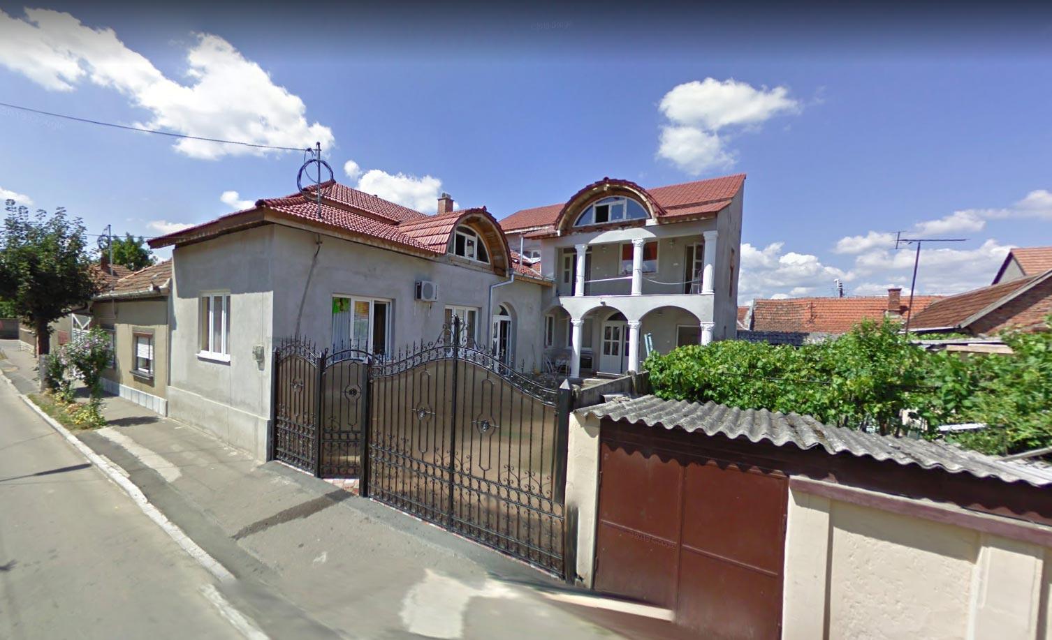 Casa + teren intravilan 241mp, Oradea, jud. Bihor