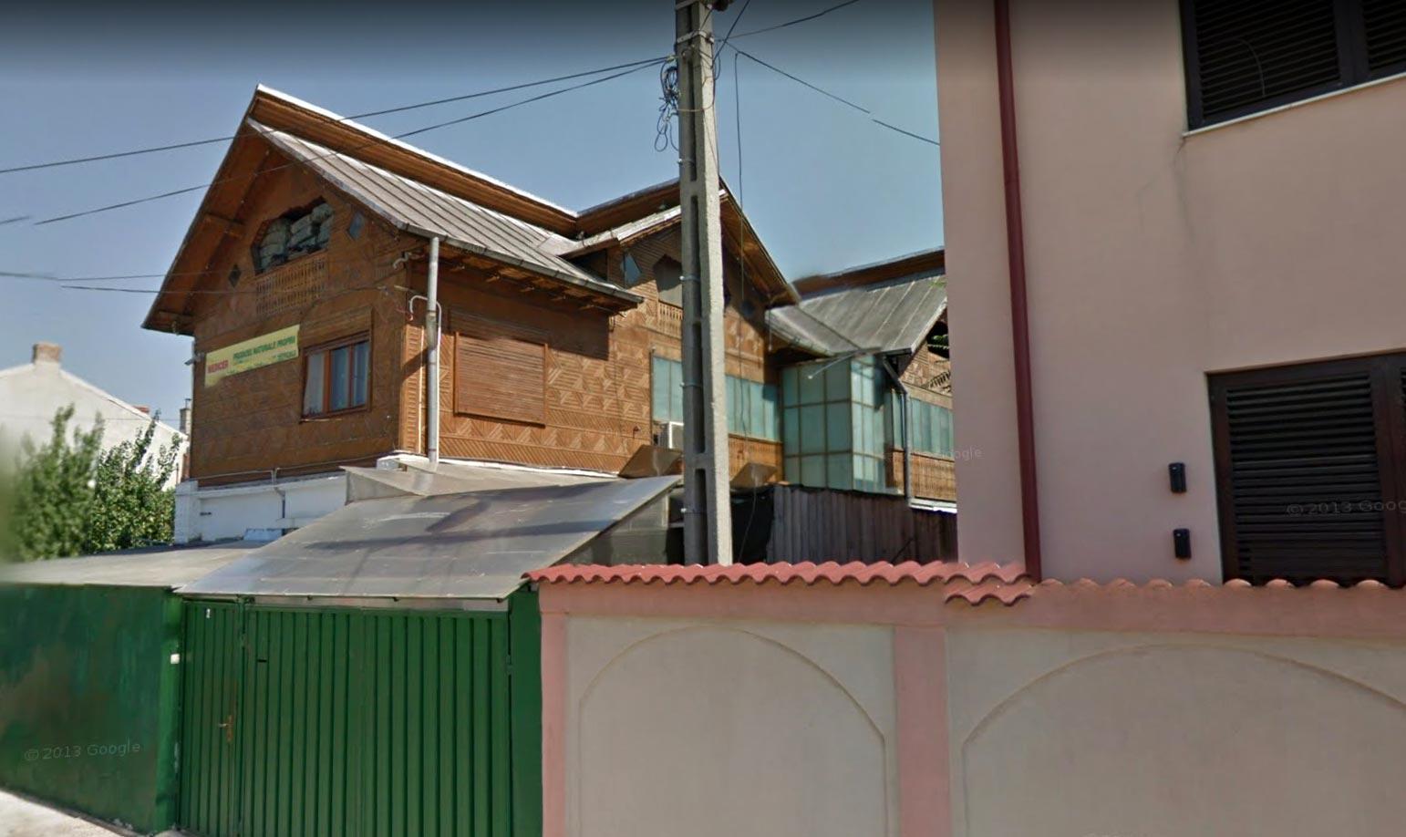 Casa P+E 118,73mp + garaj + anexe + teren intravilan 288mp, Ploiesti, jud. Prahova