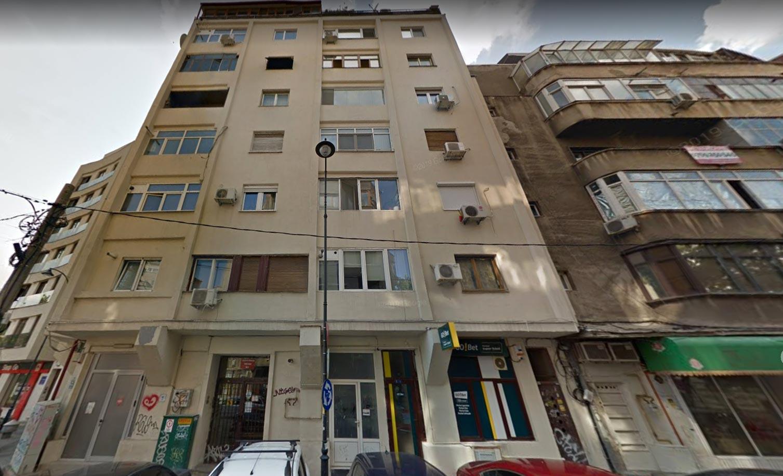 Apartament 3 camere, 88,43mp + boxa, sector 2, Bucuresti