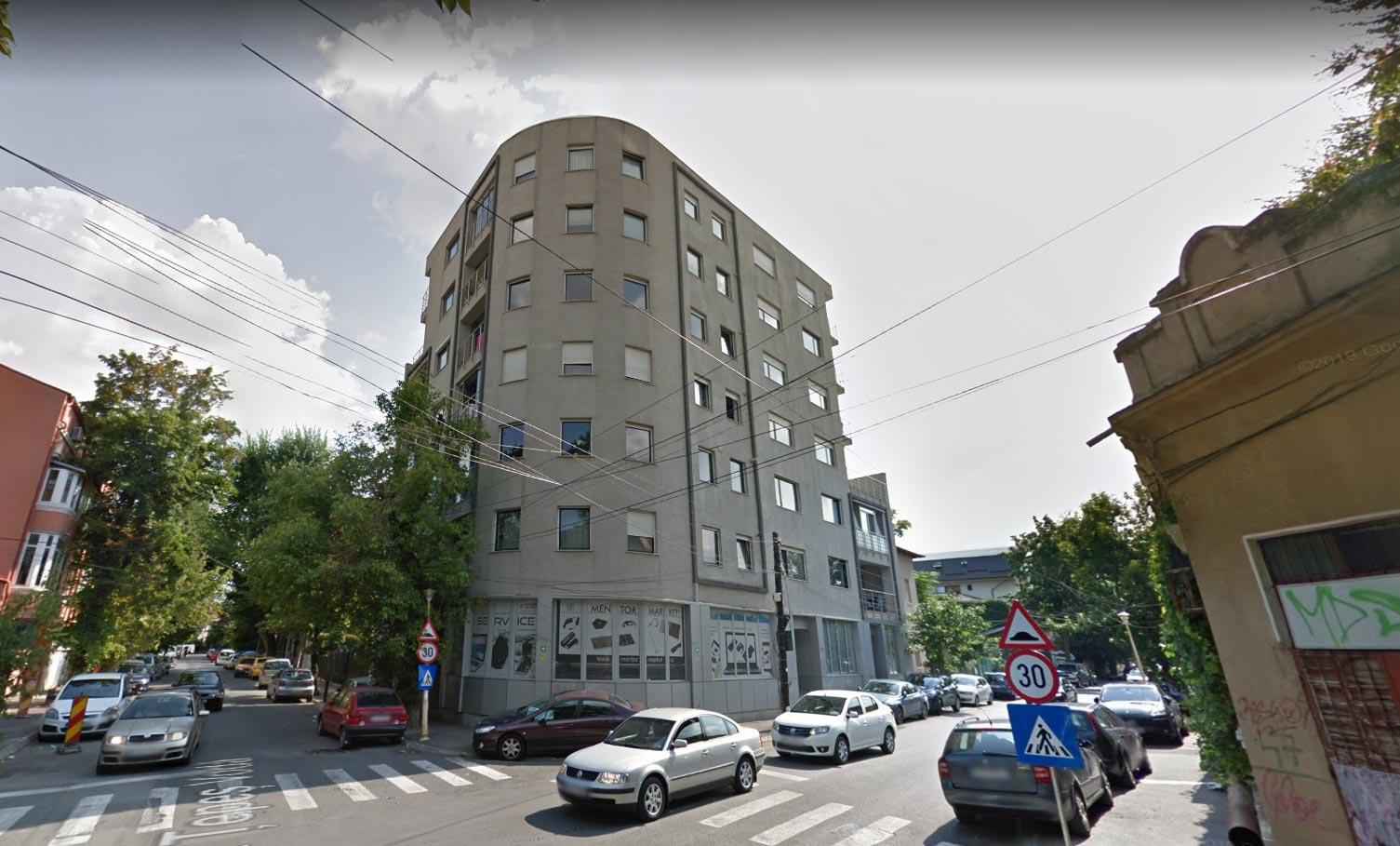 Apartament 3 camere, 121,38mp, sector 2, Bucuresti