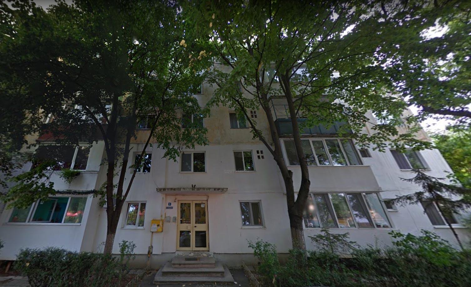 Apartament 2 camere, 52,73mp, Timisoara, jud. Timis