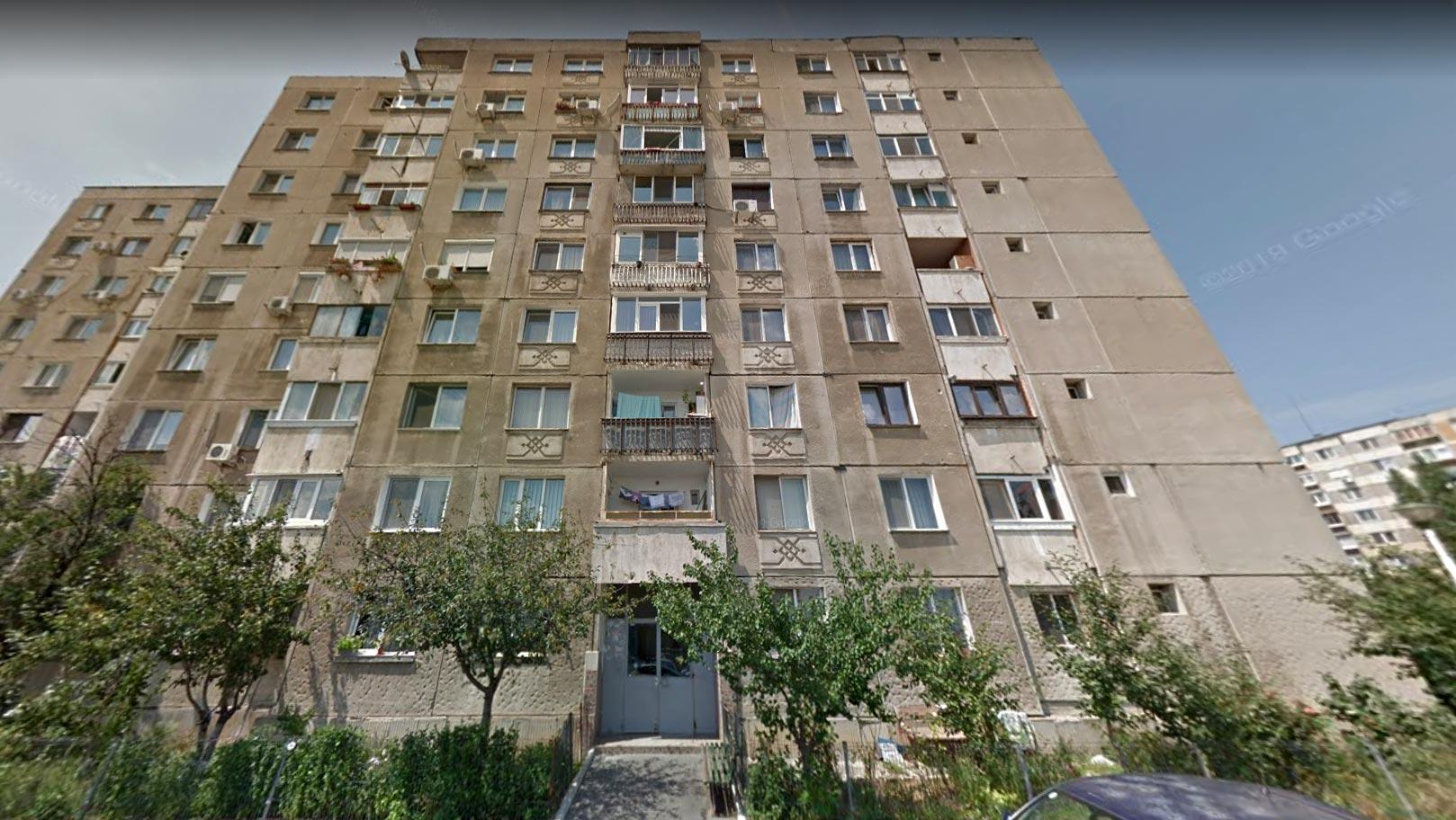 Apartament 3 camere, 65,40mp, sector 3, Bucuresti