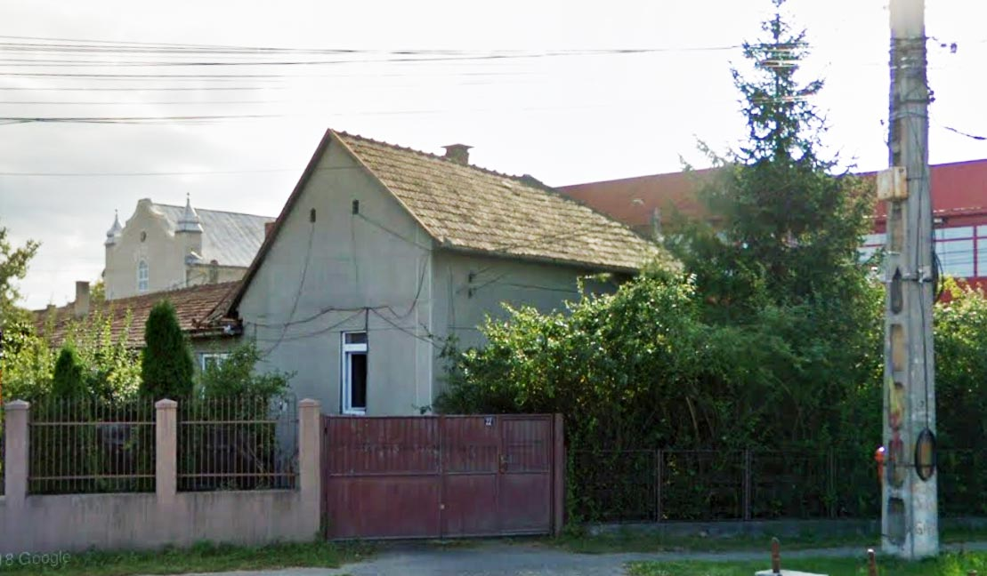 Casa 6 camere + teren intravilan 606mp, Huedin, jud. Cluj