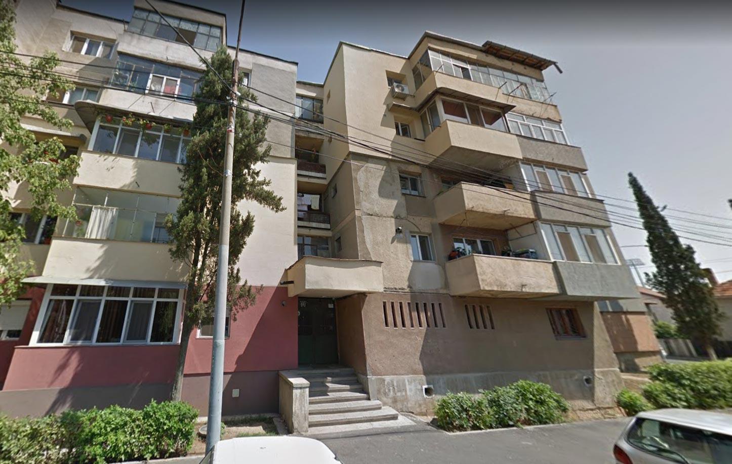 Apartament 2 camere, 49,92mp, Drobeta Turnu Severin, jud. Mehedinti