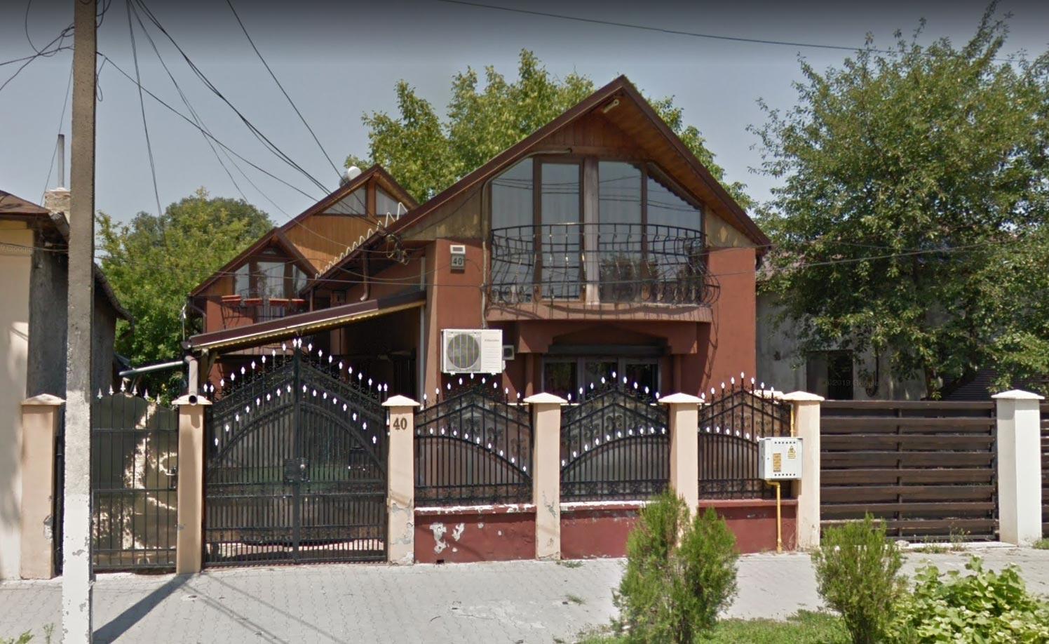 Casa P+M 114mp + teren intravilan 170mp, Giurgiu, jud. Giurgiu