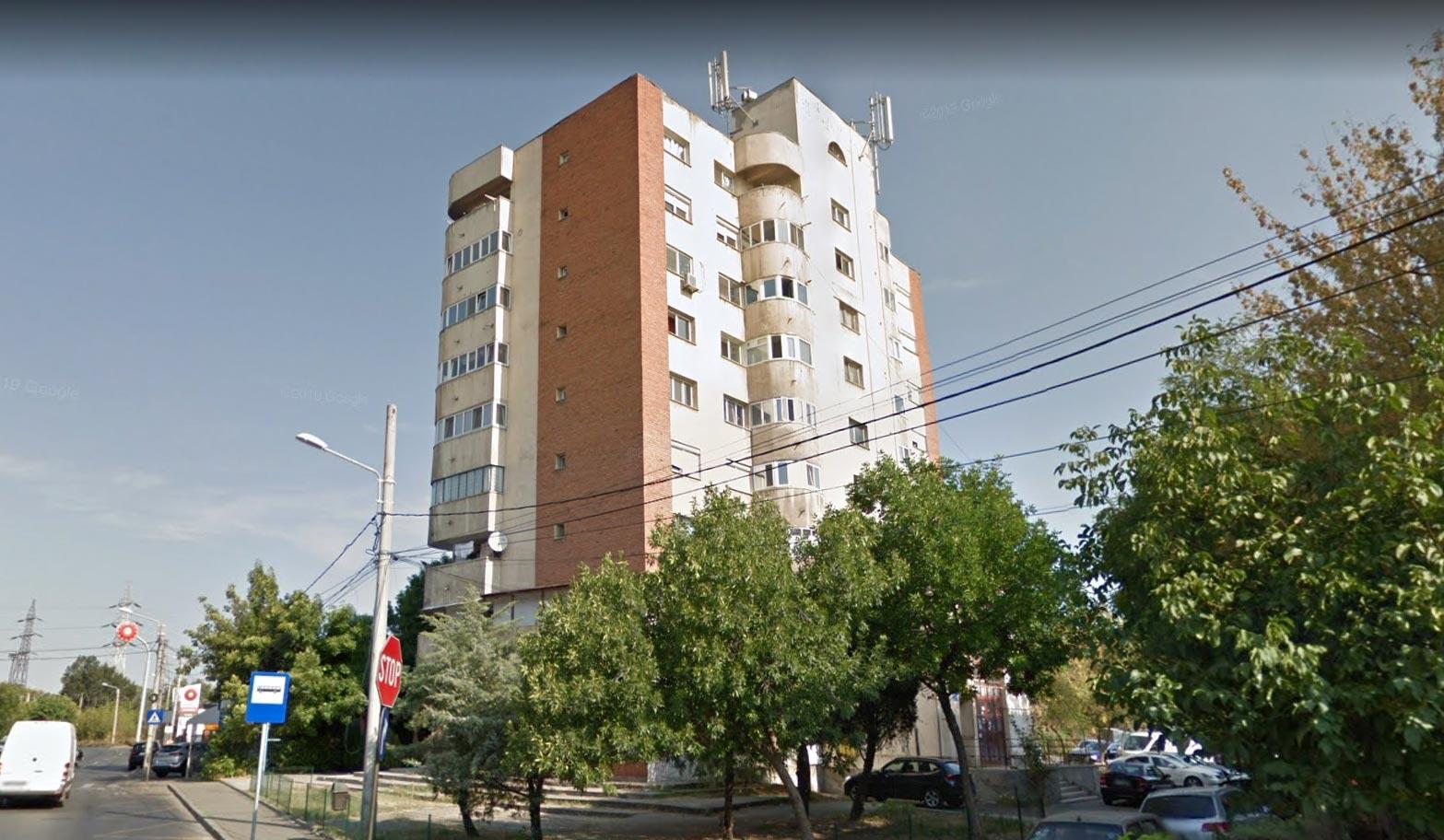 Apartament 4 camere, 98,23mp, Craiova, jud. Dolj