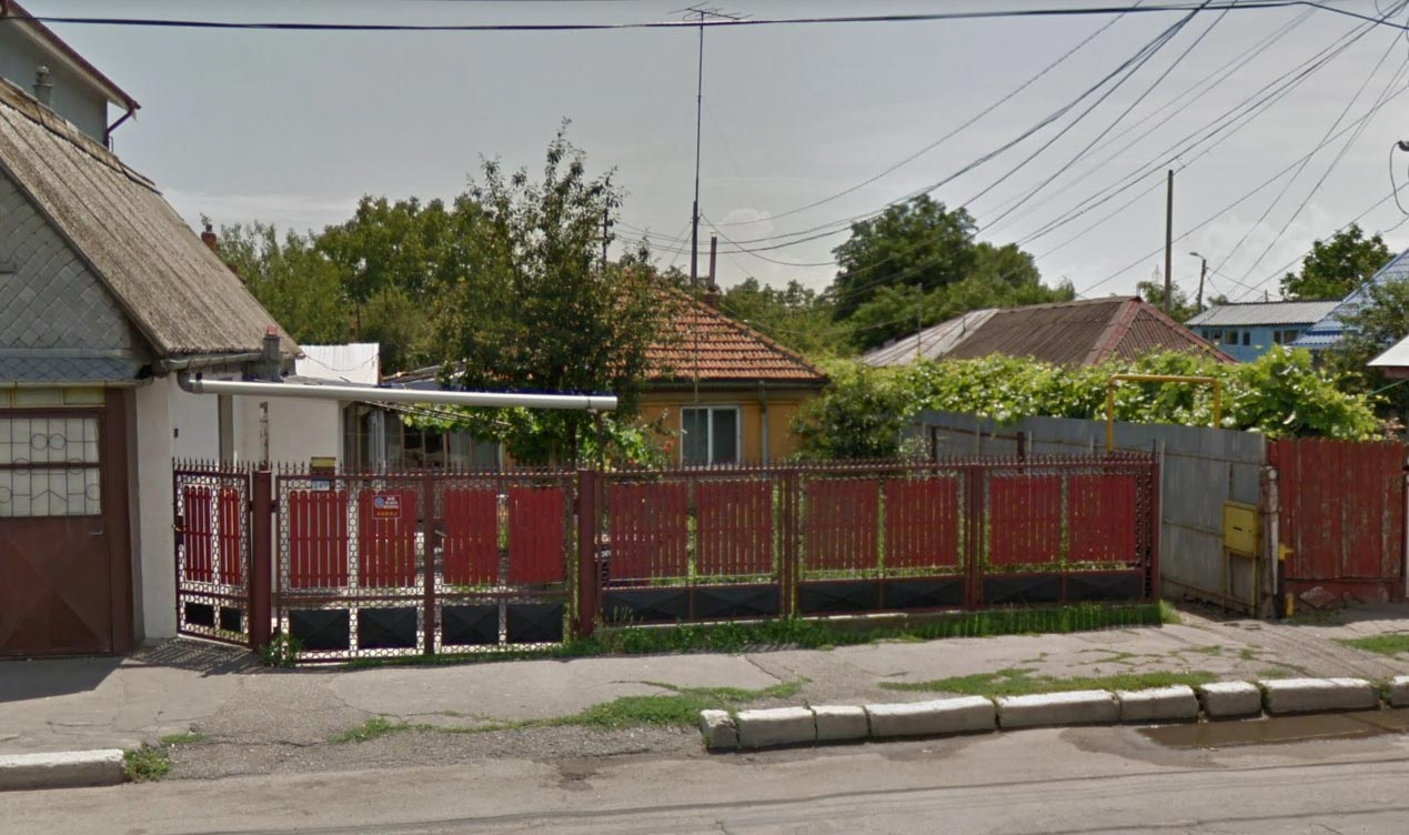 Casa + teren intravilan 103mp, Buzau, jud. Buzau