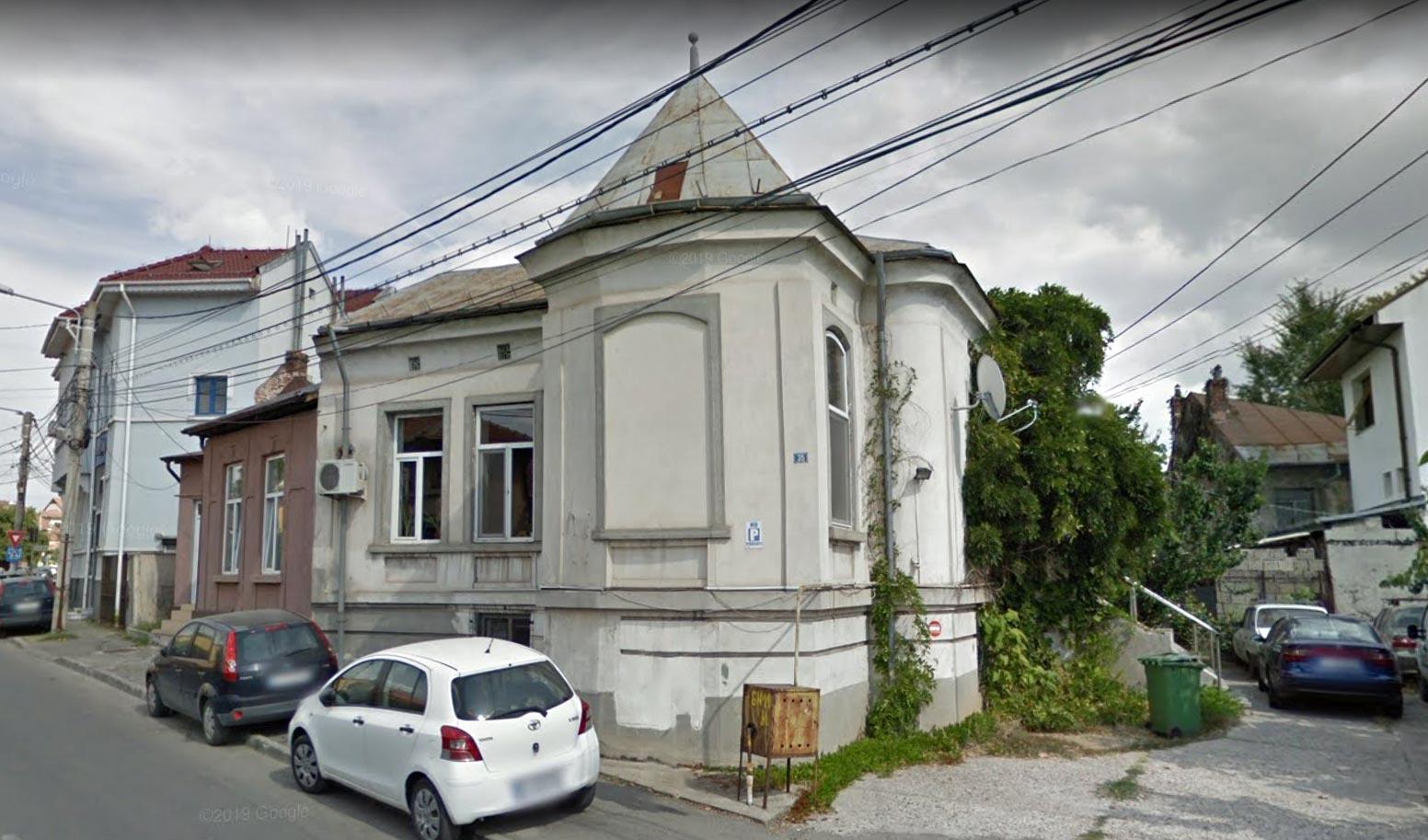 Casa D+P 126,60mp + teren intravilan 336mp, Craiova, jud. Dolj