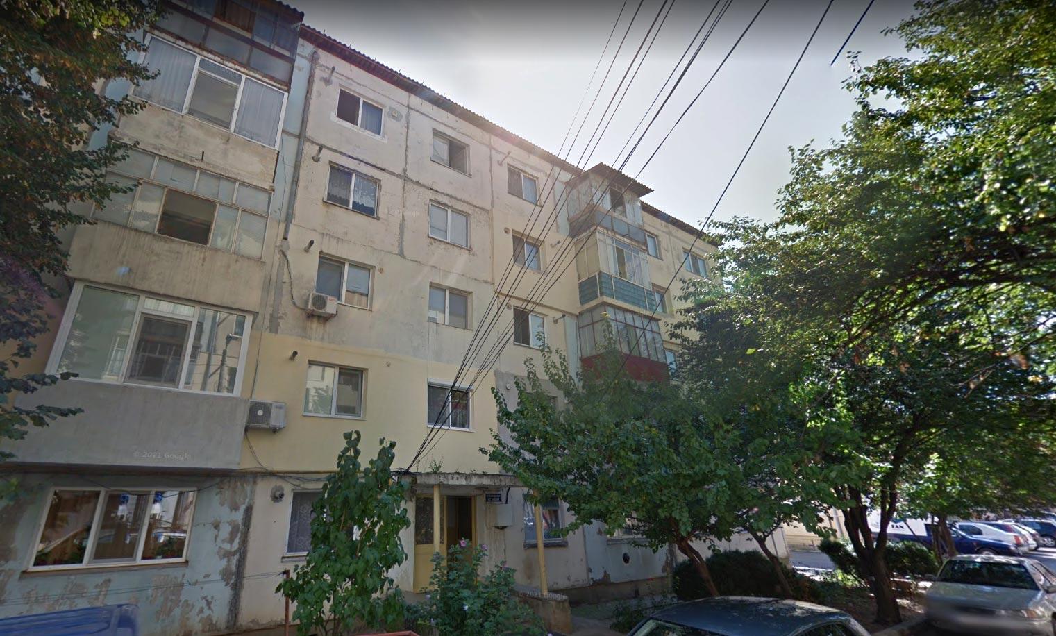 Apartament 3 camere, 81,04mp, Urziceni, jud. Ialomita
