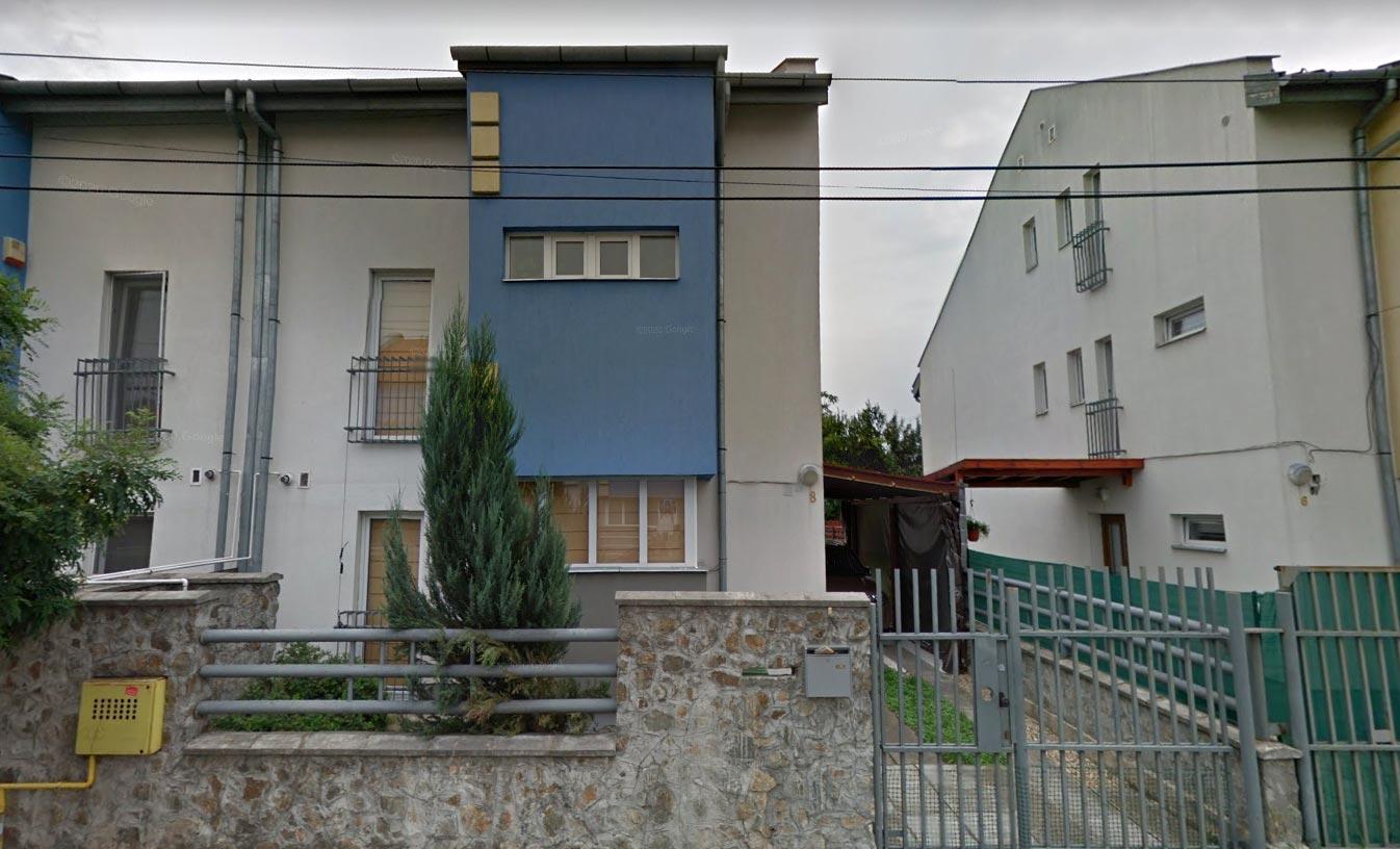 Vila P+E+M 166,54mp, Timisoara, jud. Timis