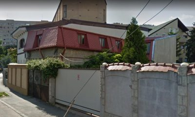 Casa P+M 83,40mp + teren intravilan 134mp, sector 3, Bucuresti