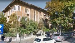 Apartament 3 camere, 81mp + garaj + boxa + pivnita, sector 5, Bucuresti