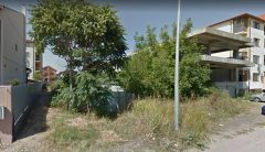 Fundatie neintabulata + teren intravilan 900mp, Constanta, jud. Constanta