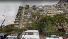 Apartament 2 camere, 45,30mp, sector 2, Bucuresti