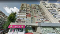 Apartament 3 camere, 75,48mp + boxa, sector 1, Bucuresti
